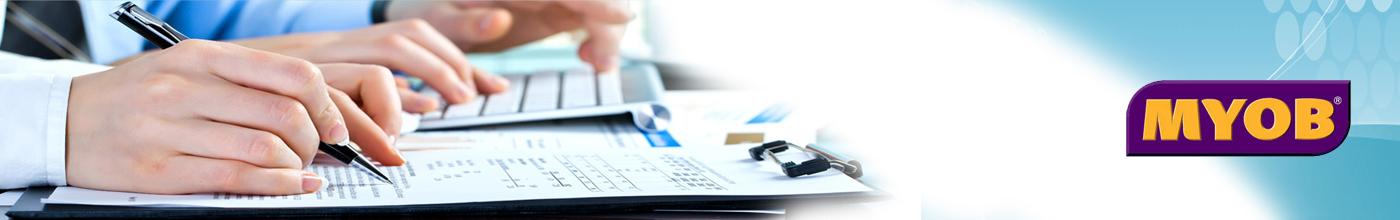 MYOB Accounting Software Services
